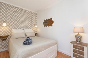 Bairrus Lisbon Apartments - Rossio, Apartmány  Lisabon - big - 20