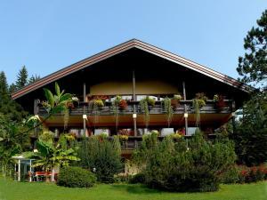 Landhaus Schreier