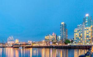Wyndham San Diego Bayside, Hotels  San Diego - big - 67