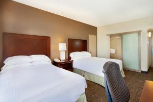 Wyndham San Diego Bayside, Hotels  San Diego - big - 2