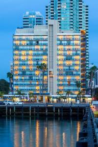 Wyndham San Diego Bayside, Hotels  San Diego - big - 66
