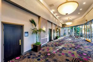 Wyndham San Diego Bayside, Hotel  San Diego - big - 32