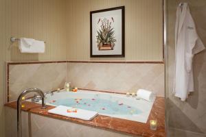 Miramonte Indian Wells Resort & Spa, Curio Collection, Resorts  Indian Wells - big - 59