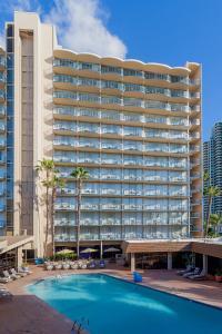 Wyndham San Diego Bayside, Hotels  San Diego - big - 21