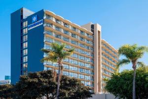 Wyndham San Diego Bayside, Hotel  San Diego - big - 37