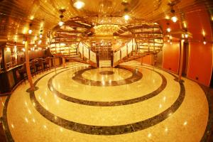 Vintage Luxury Yacht Hotel (10 of 40)
