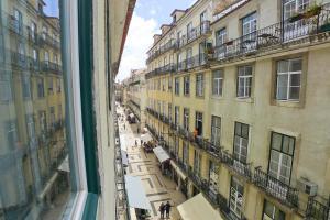 LV Premier Apartments Baixa- CR, Appartamenti  Lisbona - big - 1