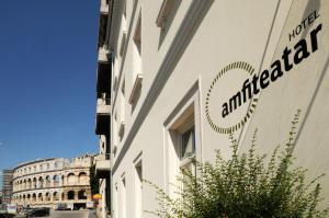 Hotel Amfiteatar - Pula