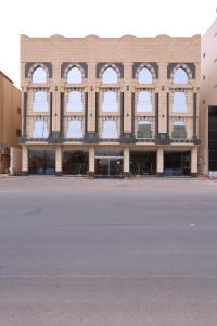 Audah Palace