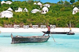 Kilindi Zanzibar - Kidagoni