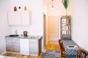 Baltic Design Apartments