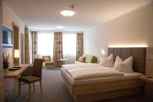 Hotel Straßhof - Au in der Hallertau
