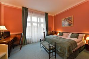 Hotel Hastal Prague Old Town - Praga