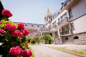 Boutique Hotel O. Galogre, Hotels  Batumi - big - 107