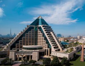 Raffles Dubai (1 of 201)