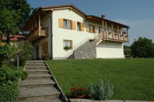 Farm stay Šibav B&B