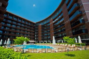Galeon Residence & SPA - Sunny Beach