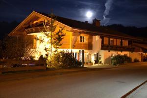 Obermaiselstein-Grasgehren Hotels