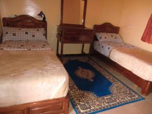 Gite Tintafoukt, Guest houses  Ti n' Tafoukt - big - 12