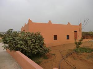Gite Tintafoukt, Guest houses  Ti n' Tafoukt - big - 22