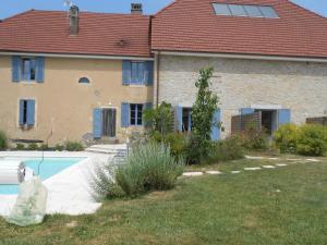 Location gîte, chambres d'hotes Les Grands Prés dans le département Doubs 25