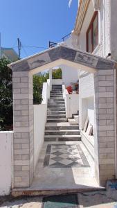 Drosakis Apartments Alonissos Greece