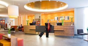 Mercure Hotel Stuttgart Airport Messe, Hotely  Štutgart - big - 25