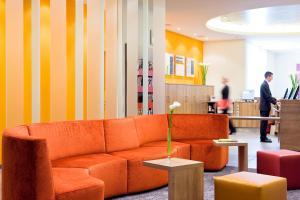 Mercure Hotel Stuttgart Airport Messe, Hotely  Štutgart - big - 26