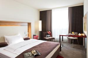 Mercure Hotel Stuttgart Airport Messe, Hotely  Štutgart - big - 30