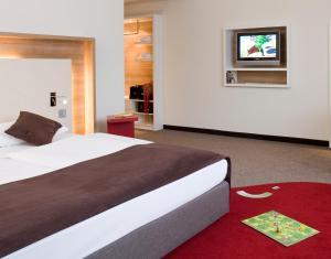 Mercure Hotel Stuttgart Airport Messe, Hotely  Štutgart - big - 20