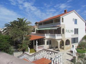 Albergues - Palma Guesthouse