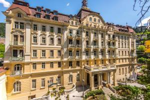 De l'Europe Gastein, Appartamenti  Bad Gastein - big - 70