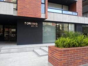 Suites Metropoli Edificio Torino, Апартаменты  Кито - big - 5