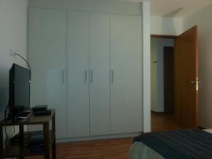 Suites Metropoli Edificio Torino, Апартаменты  Кито - big - 10