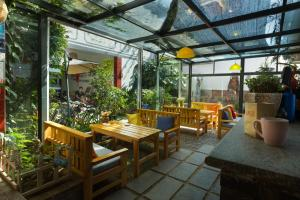 Neverland Youth Hostel, Ostelli  Dali - big - 34