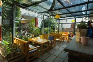 Neverland Youth Hostel, Hostely  Dali - big - 34