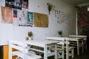 Neverland Youth Hostel, Hostely  Dali - big - 29