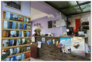 Neverland Youth Hostel, Hostely  Dali - big - 36