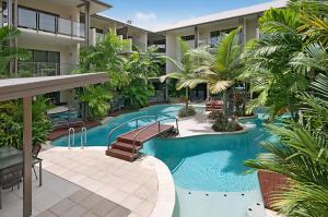 Shantara Apartments Port Douglas