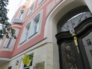 Hotel Gunia - Berlin