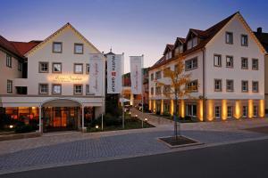 Hotel-Restaurant Anne-Sophie - Gaisbach