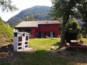 Auberges de jeunesse - Ostello Casa Rossa