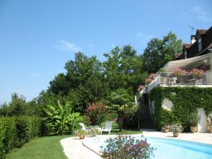 Villa Ric - Loubressac