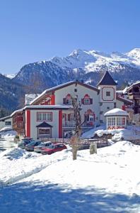 Hotel Wetzlgut - Bad Gastein