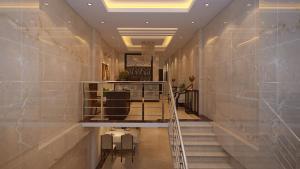 Eclipse Legend Hotel, Szállodák  Hanoi - big - 27