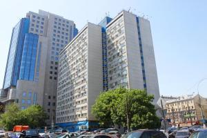 Отель Академическая, Москва