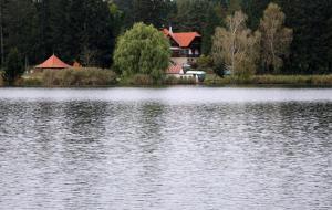 obrázek - Ágneslaki Ökoturisztikai Centrum és Vadászház