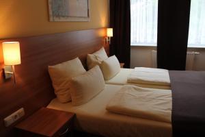 Hotel Harburger Hof - Harburg an Elbe