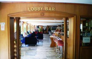 PJ Watergate Hotel, Hotely  Bangkok - big - 16