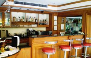 PJ Watergate Hotel, Szállodák  Bangkok - big - 17